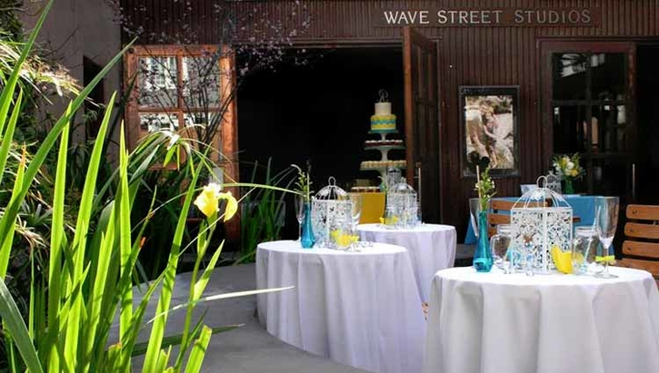 Wave Street Studios