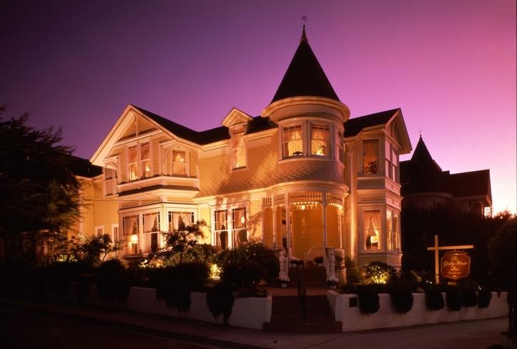 Gosby House Inn