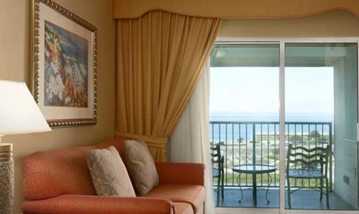 Embassy Suites Monterey Bay