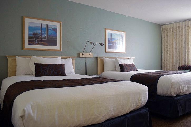Bay Park Hotel