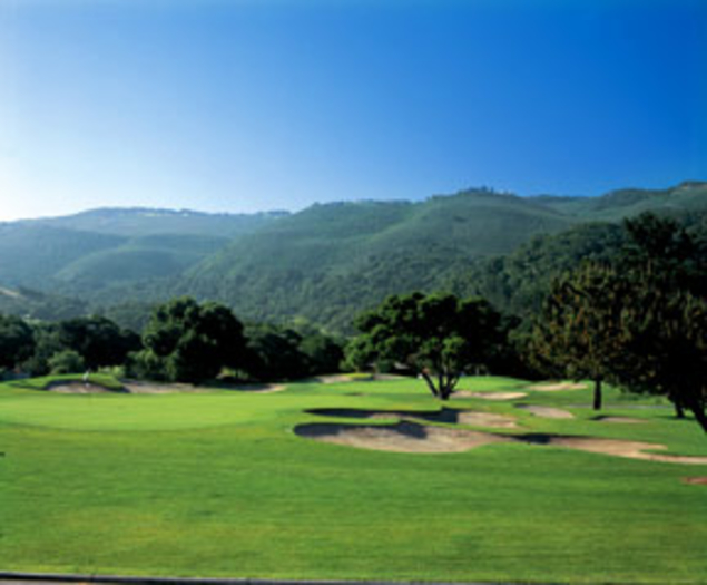 Laguna Seca Golf Club