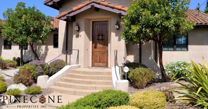 PineCone Properties, Inc.