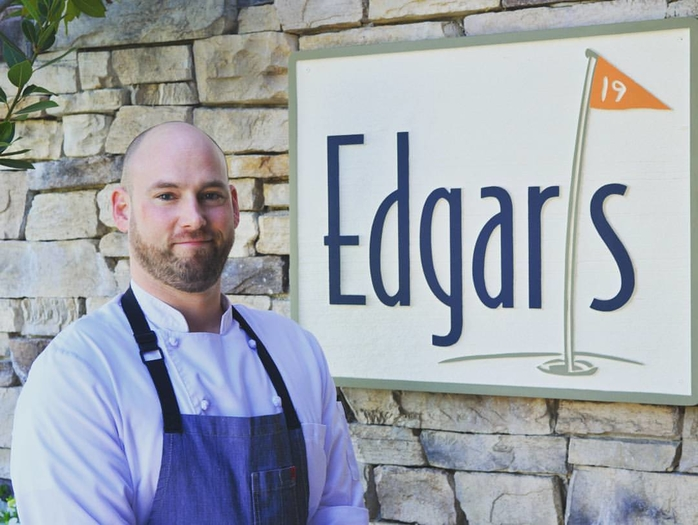 Edgar's at Quail Lodge