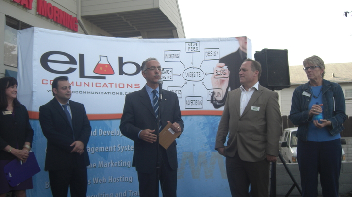 eLab Communications