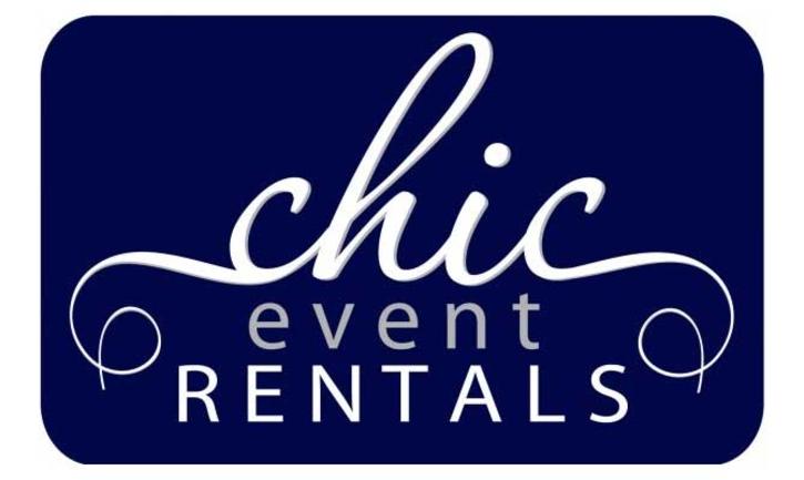 Chic Event Rentals