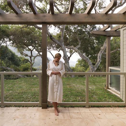 Spa Aiyana at Carmel Valley Ranch