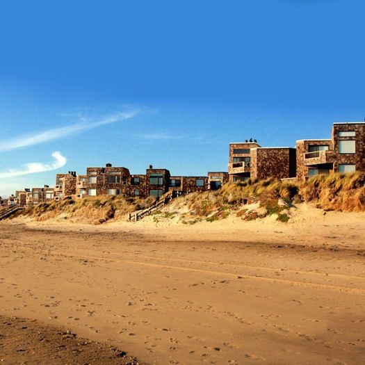 Pajaro Dunes on Monterey Bay