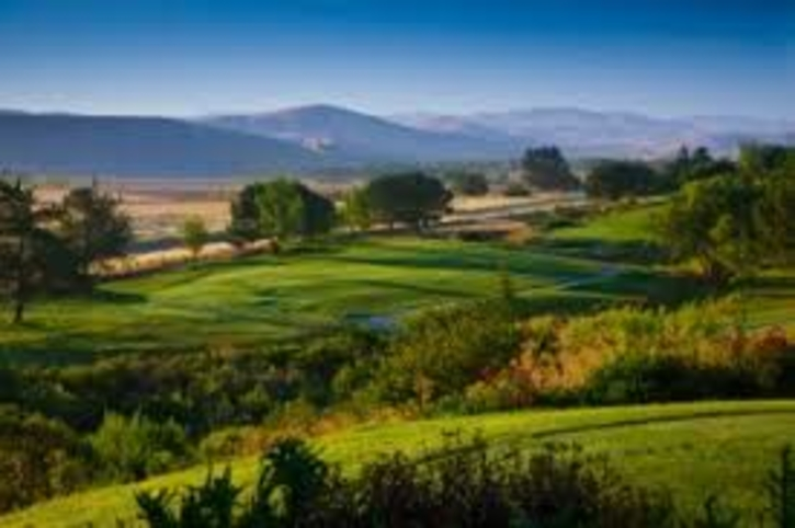 Ridgemark Golf & Country Club