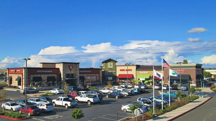 Harden Ranch Plaza
