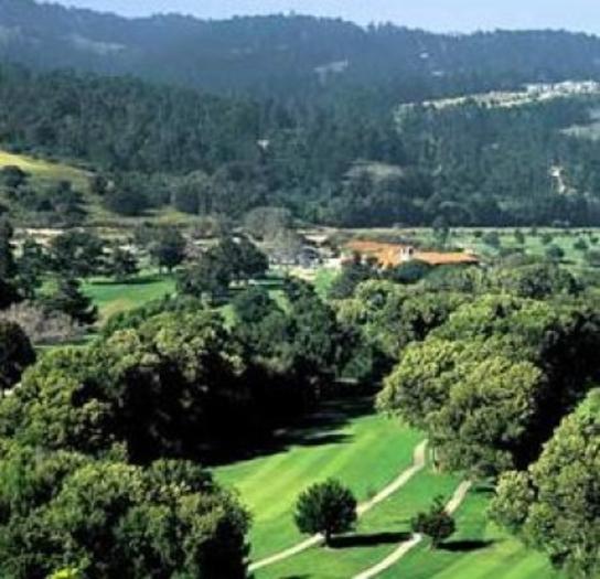 Rancho Cañada Golf Club - East Course