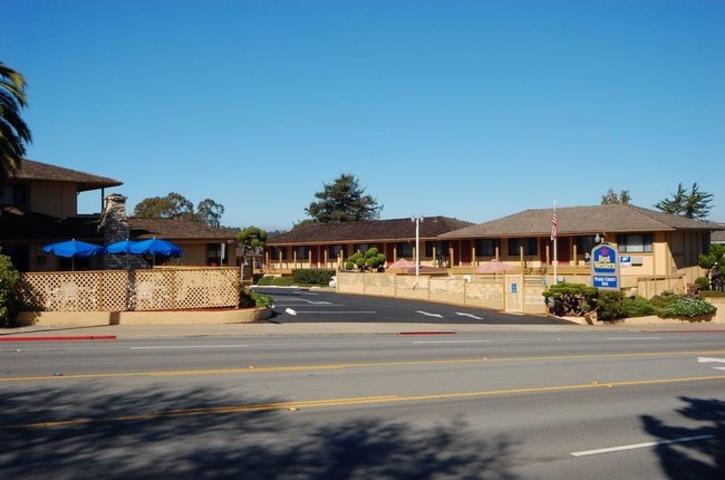 Best Western Park Crest Inn