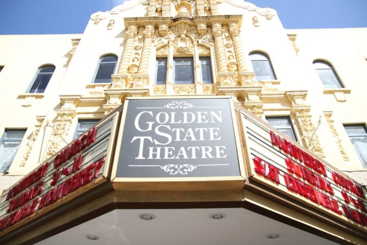 Golden State Theatre