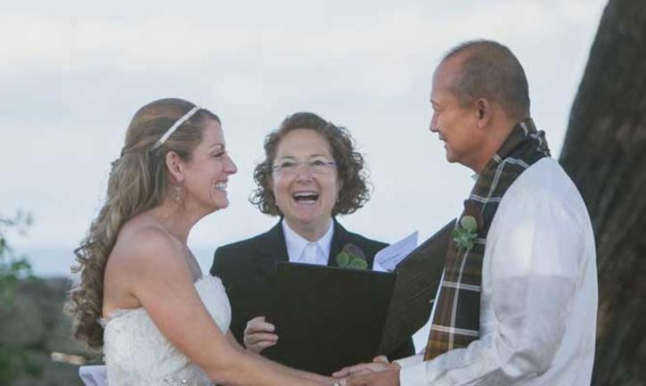 Monterey Ceremonies by Zia