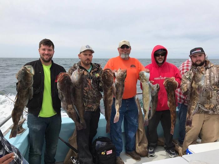 J&M Sport Fishing