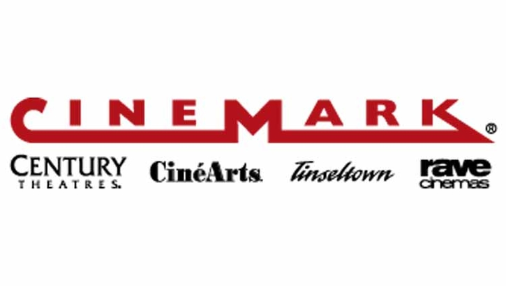 Cinemark Monterey 13