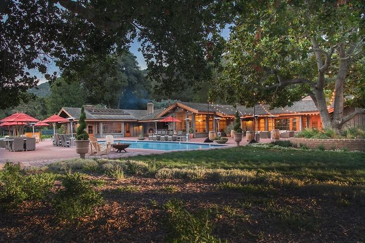 Gardener Ranch