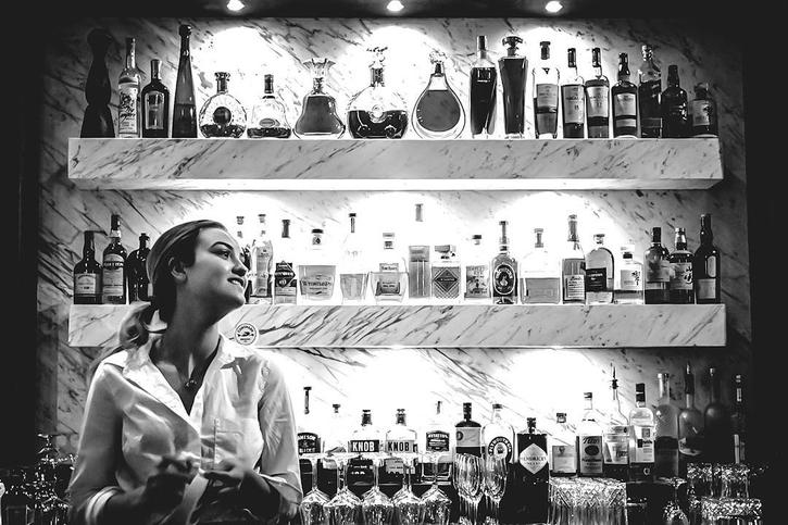 Seventh & Dolores Steakhouse - 7D