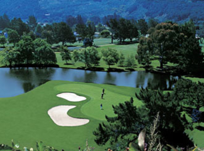 Quail Lodge Golf Club