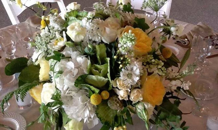 Connie J Moore Floral Design