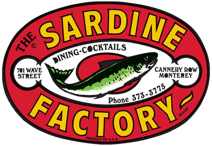 Sardine Factory