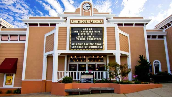 Lighthouse 4 Cinema